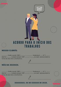 Contrato ASAE